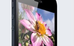 Sharp tuyên bố không có lỗi trong việc iPhone 5 bị chậm hàng