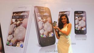 FPT độc quyền phân phối smartphone Lenovo tại Việt Nam
