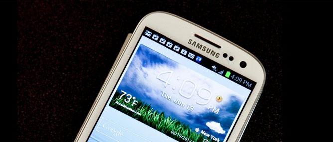 Smartphone Android rất dễ bị quét sạch dữ liệu