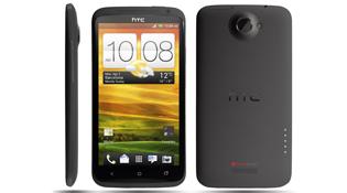 HTC One X+ có những thay đổi gì so với One X?