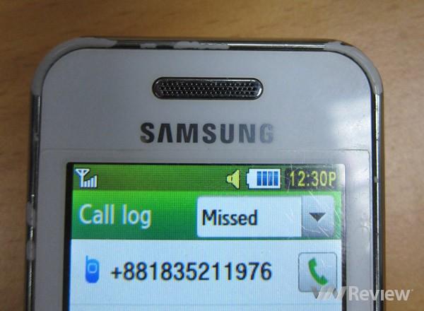 Cẩn thận kẻo bị lừa với các cuộc gọi nhỡ