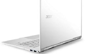 Ultrabook Acer Aspire S7 có giá 1199 USD, lên kệ ngày 26/10