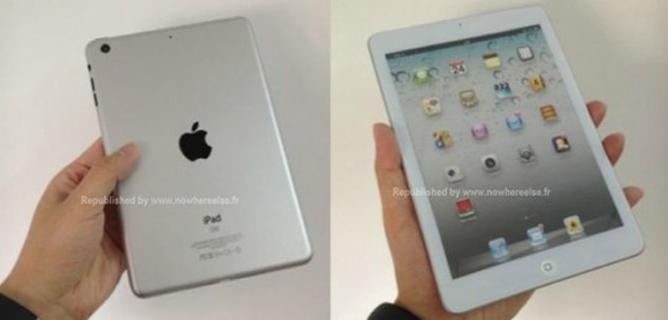 6 tính năng đáng chú ý nhất của iPad Mini