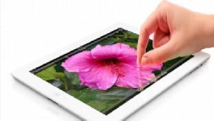 Dự đoán iPad 4 từ iPhone 5