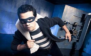 Cướp ngân hàng đang tìm kiếm sự hẫu thuẫn từ tội phạm online