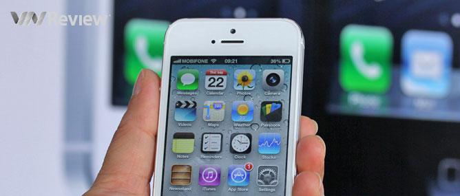 Hướng dẫn chi tiết cách sử dụng iOS 6
