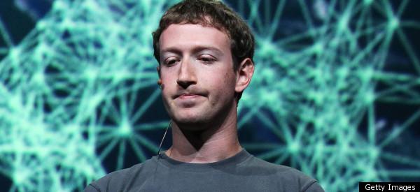 "CEO Facebook ""tố"" Google, Microsoft, Yahoo"