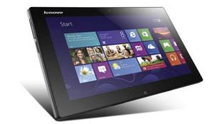 Lenovo giới thiệu 4 thiết bị lai chạy Windows 8/RT
