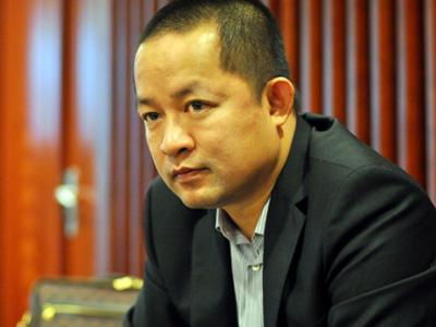 Ông Trương Đình Anh thôi chức Chủ tịch FPT Telecom