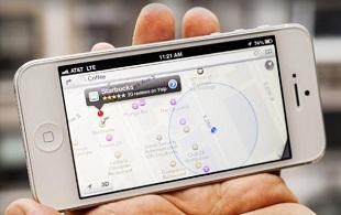 Apple đã biết bản đồ trên iOS 6 sẽ tệ