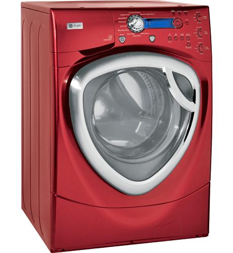 Vì sao Máy giặt lồng ngang GE Profile bị thu hồi