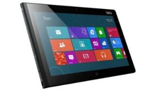 Lenovo ThinkPad Tablet 2 xuất xưởng tháng 11, giá 649 USD