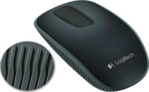 Logitech giới thiệu chuột và touchpad điều khiển cảm ứng cho Windows 8