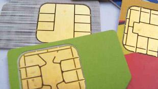 SIM mới sẽ không có tiền trong tài khoản