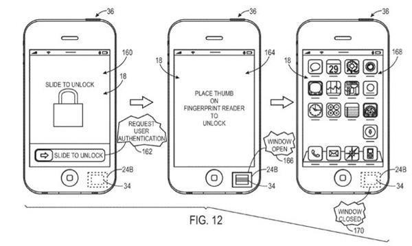 Sẽ có thể mở khóa màn hình iPhone bằng vân tay