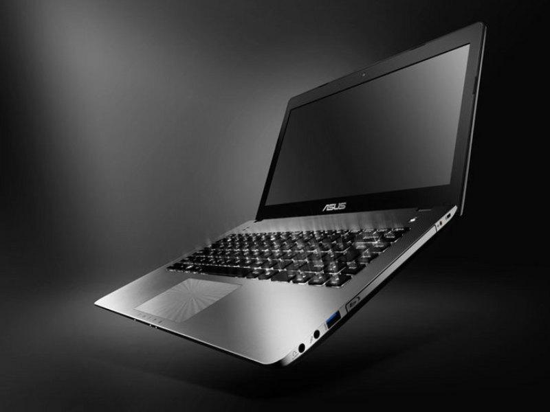 Đánh giá laptop giải trí đa phương tiện Asus N46VM