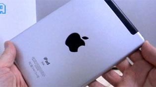 Những điều còn chưa biết về iPad Mini