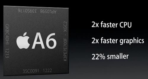 Tin đồn: iPad 2014 sử dụng chip A7 lõi tứ 20nm