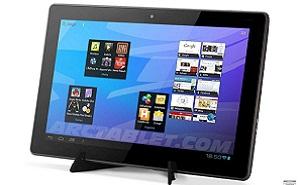 """Lộ thông số của """"tablet lớn nhất thế giới"""": Archos Arnova FamilyPad 13.3 inch"""