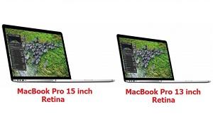 MacBook Pro Retina 13 inch sẽ ra mắt cùng iPad Mini