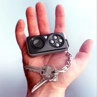 iMpulse - bộ điều khiển trò chơi nhỏ nhất dành cho iPhone và Android