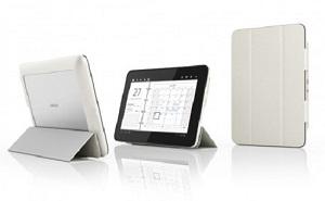 Alcatel giới thiệu tablet One Touch Evo7 với tuỳ chọn kết nối 3G
