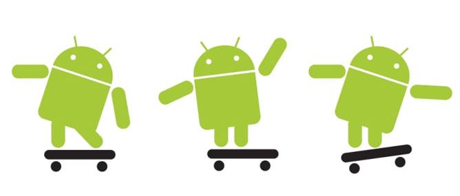 10 điều smartphone Android làm được có thể bạn không biết