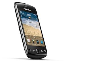 """RIM phản bác về """"nỗi xấu hổ"""" BlackBerry"""