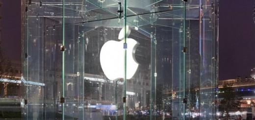 Giá cổ phiếu Apple giảm mạnh do tin đồn Steve Jobs yếu đi