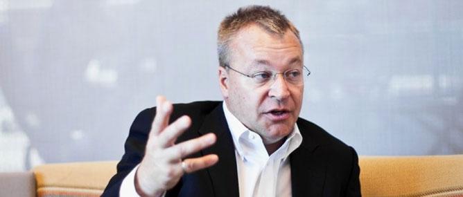 """CEO Nokia đúng là """"ăn phải bả"""" Microsoft"""