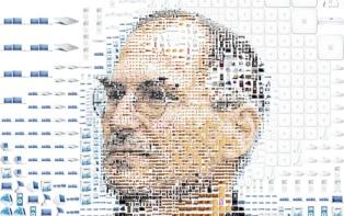 Apple trong kỷ nguyên Steve Jobs