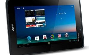 Acer Iconia Tablet A110 lên kệ 30/10, giá 4,8 triệu đồng
