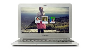 Google giới thiệu Chromebook mới, giá 249 USD