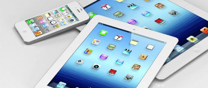 Apple loại iPad 2 để nhường chỗ cho iPad Mini?