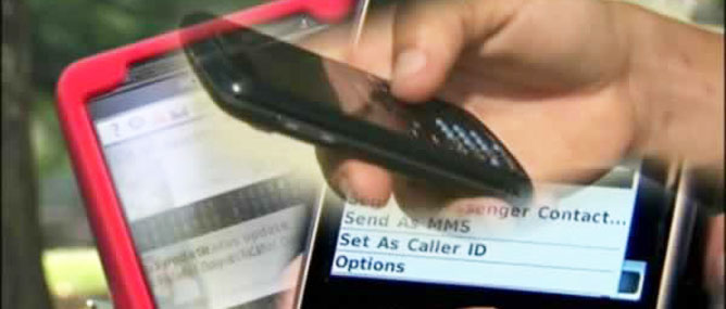 Bảo vệ smartphone theo cách của FBI