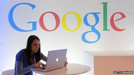 Google News bị đòi tiền index nội dung