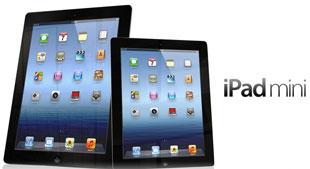 iPad mini giá bao nhiêu?