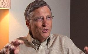 Bill Gates nghĩ Windows 8 rất tuyệt vời