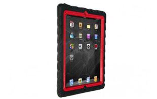 Vỏ iPad mini đầu tiên thế giới