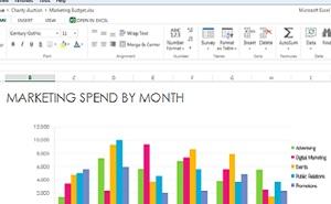 Office 2013 Web Apps bản hoàn chỉnh đã được đưa lên SkyDrive