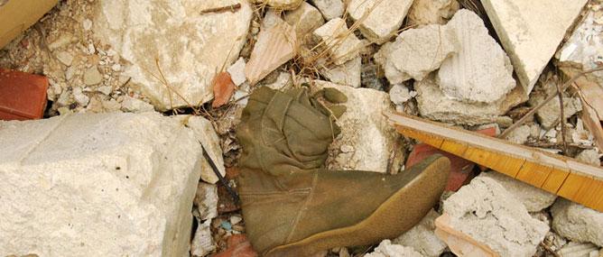 Dự báo động đất sai, 6 nhà khoa học nhận án tù