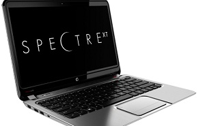 HP bắt đầu nhận đặt hàng laptop chạy Windows 8