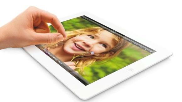 iPad 3 vs iPad 4: Những khác biệt chính