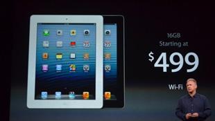 """iPad 3 bị khai tử, người mua kẻ bán đều """"xót"""""""