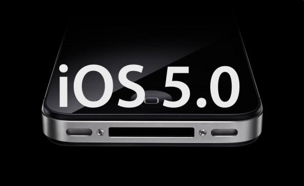 Những tính năng ẩn thú vị của iOS 5