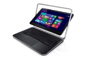 Dell công bố giá, ngày xuất xưởng cho dòng sản phẩm chạy Windows 8
