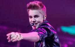 Justin Bieber phá kỷ lục YouTube với 3 tỷ view
