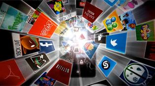 Kho Windows Phone Marketplace cán mốc 125.000 ứng dụng