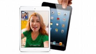 iPad mini đã bắt đầu được đặt hàng