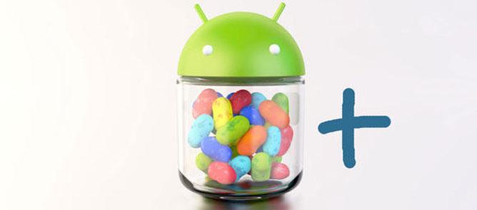 Các tính năng mới của Android 4.2, vẫn gọi là Jelly Bean